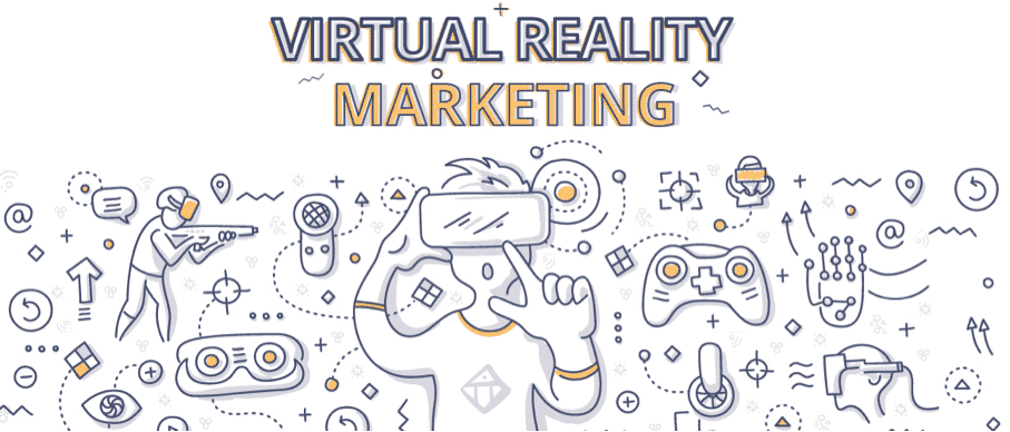 La Réalité Virtuelle au service du marketing et de la communication
