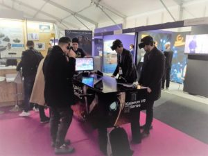Salon Laval 2019-Virtual Creation