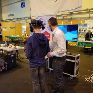 Salon Formation Emploi Alsace 2019-Virtual Creation SRC Bâti VR-2