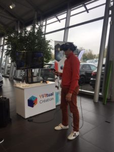 ViRtual-Creation-Audi-Strasbourg2