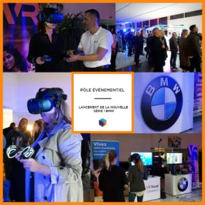 ViRtual Creation-BMW-Strasbourg-2019